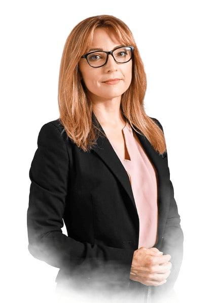Оксана Смеглова